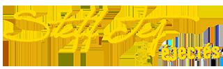 Logo Steff Tej